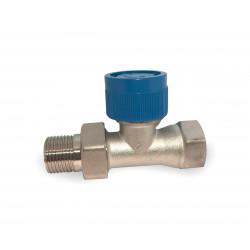 "Thermostat flow fitting valve passage 1/2 "" - BLR502 - 0"
