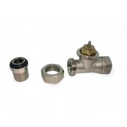 "Thermostat flow fitting valve passage 1/2 "" - BLR502 - 2"
