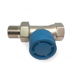 "Thermostat flow fitting valve passage 1/2 "" - BLR502 - 3"