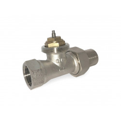 "Thermostat flow fitting valve passage 1/2 "" - BLR502 - 5"