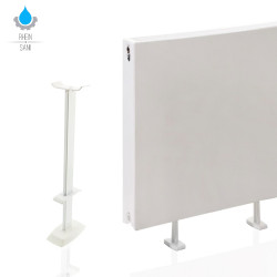 Stand Consoles Radiator Universal Stand Mount Stand 400mm - BLR325 - 0