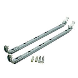 Radiator holder attachment wall brackets 300mm - BLR319 - 0