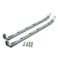 Radiator holder attachment wall consoles 600mm - BLR322 - 0