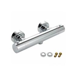 Thermostat Sink Faucet Mixer Tap Shower Bath Wasserspar-Funktion Aloni - TM22050 - 0
