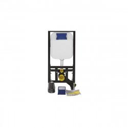 Creavit Unterputz-Spülkasten Einbau Spülung 3-6L - GR5003 - 0