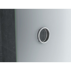 Aloni Schiebetür Milchglas 1025x2050 - CR-Y001 - 3