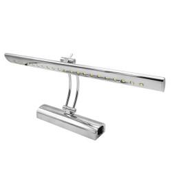 Aloni Mirror LED Lighting 4W 4200K LED 100-250V - PML-12 - 0