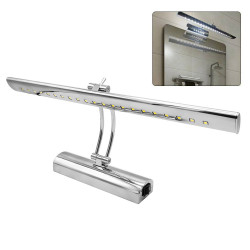 Aloni Mirror LED Lighting 4W 4200K LED 100-250V - PML-12 - 1