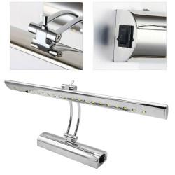 Aloni Mirror LED Lighting 4W 4200K LED 100-250V - PML-12 - 2