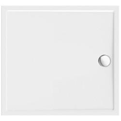 Shower cup acrylic 90x90x4 cm - SW-30904 - 3