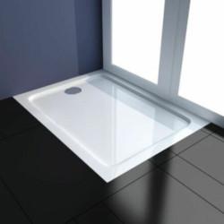 Shower cup acrylic 160x90x4 cm - SW-40407 - 0