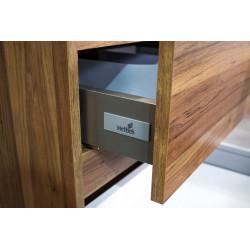 Sally Bathroom Base cabinet 120 cm Garda oak - SLY120.05A - 1