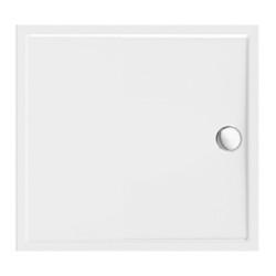 Shower cup acrylic 100x90x4 cm - SW-40401 - 2